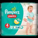 Pieluchomajtki Pampers Pants