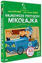 """""""Najnowsze przygody Mikołajka"""" cz. 3"""