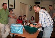 Szkoła Rodzenia TERCET Małgorzaty Bącalskiej w Katowicach