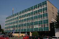 Samodzielny Publiczny Zakład Opieki Zdrowotnej Okręgowy Szpital Kolejowy w Katowicach
