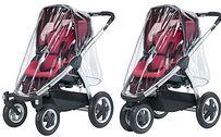 Folia przeciwdeszczowa do wózka Maxi-Cosi Mura