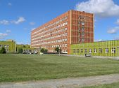 Samodzielny Publiczny Szpital Wojewódzki w Gorzowie Wielkopolskim