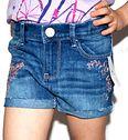 Szorty jeans GAP