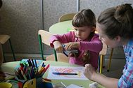Warsztaty plastyczne dla dzieci od 5 do 8 roku życia