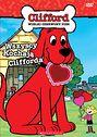DVD Clifford - Wszyscy kochają Clifforda