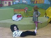 Warsztaty teatralne dla najmłodszych