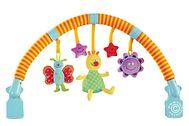 Muzyczny łuk z zabawkami Taf Toys 10575