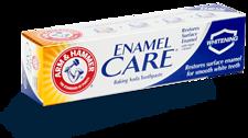 Odbudowująca szkliwo pasta do zębów Enamel Care (75 ml)