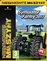Symulator Farmy 2011 [Niesamowite Maszyny]