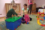 Warsztaty opiekuńczo-wychowawcze