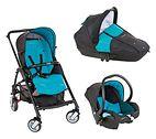 Wózek Bebe Confort Streety Pack Colorlab