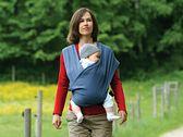 Chusta/nosidło Amazonas Carry Baby