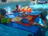 Kurs nauczania pływania dla dzieci w wieku od 5 do 6 lat