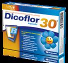 Dicoflor 30 dla dzieci Vitis Pharma (10 kapsułek)