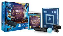 Zestaw PlayStation 3 + Wonderbook