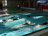 Kurs nauczania pływania dla dorosłych