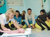 Szkoła Naturalnego Rodzenia i Karmienia Renaty Gilewskiej w Pile