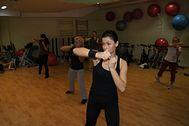 Szkolenie Fitness PFI Box Instructor®