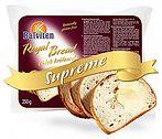 Chleb królewski Supreme na zakwasie Balviten (250 g)