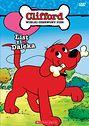 DVD Clifford - List z daleka