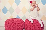 Skarpetki i rajstopki dla dzieci marki WOLA