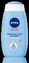 Pielęgnujący płyn do kąpieli NIVEA Baby (500 ml)