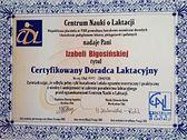 Porady Laktacyjne w Częstochowie – mgr Izabela Bigosińska