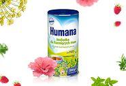 Humana Herbatka dla karmiących mam, 200 g