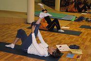 Szkolenie Fitness PFI Stretching Plus®
