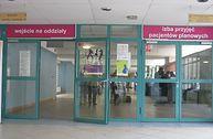 Akademicki Szpital Kliniczny im. Jana Mikulicza-Radeckiego we Wrocławiu