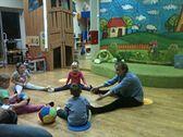 Warsztaty z gimnastyki korekcyjnej dla dzieci