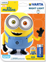 Lampka nocna Minions Night Light 3AA