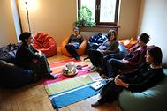 Porady Laktacyjne w Krakowie - Magdalena Niemyjska