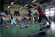 Szkolenie Fitness PFI Big Fitness Weekend Północ - Południe®