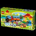 Mój pierwszy pociąg LEGO® DUPLO®