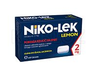 Niko-Lek Lemon