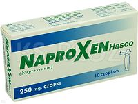 Naproxen Hasco