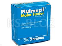 Fluimucil Muko Junior