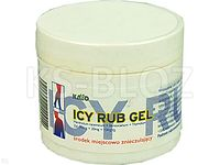 Icy Rub Gel-p/bólowy
