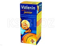 Valerin Junior