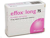 Effox long 75