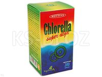 Chlorella Super Alga