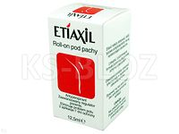 ETIAXIL NORMAL regul.pocenia p/pachy