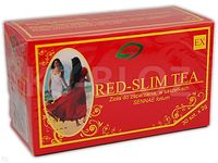 Red Senes Tea (Red-Slim Tea) (Red-Slim Tea)
