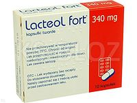 Lacteol Fort 340 mg