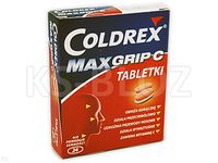 Coldrex MaxGrip C