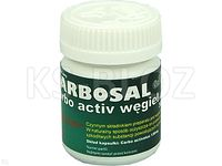 Carbosal Carbo Active