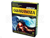 Guaranoza Power