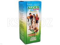 Aloes Young z naturalną wit.C