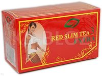 RED SLIM TEA 3 EXTRA